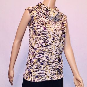 Womens top size L